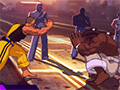 Capoeira Fighter 3: Ultimate World Tournament
