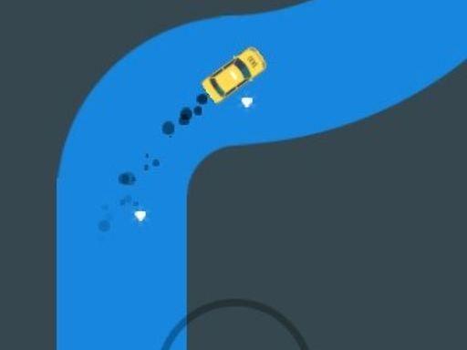 Car Take Off