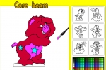 Care Bears Online Coloring