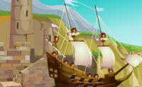 Carribean Admiral