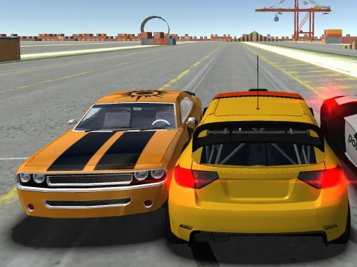 Cars Driver