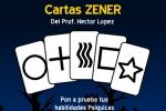 Cartas Zener