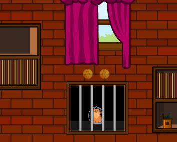 Cat Brick Escape