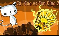 Cat God vs Sun God 2