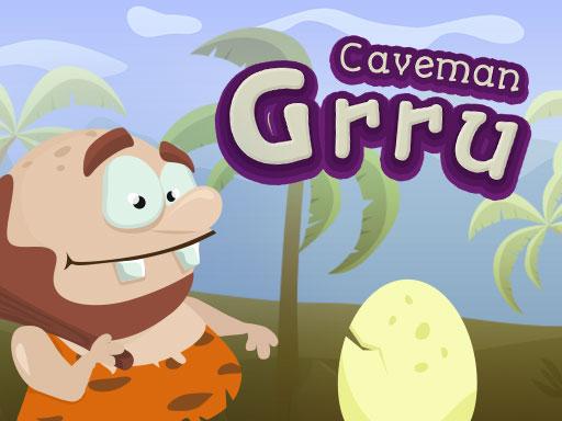 Caveman Grru