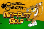 Cheetah Cheetah Mini-Putt Golf