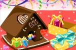 Chocolate House Decorator