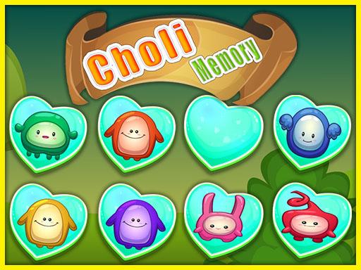 Choli Memory