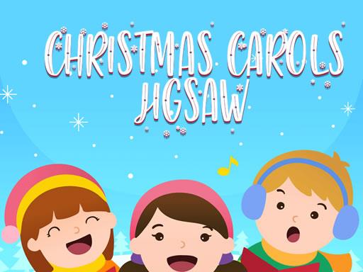 Christmas Carols Jigsaw