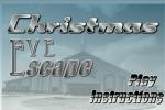 Christmas Eve Escape