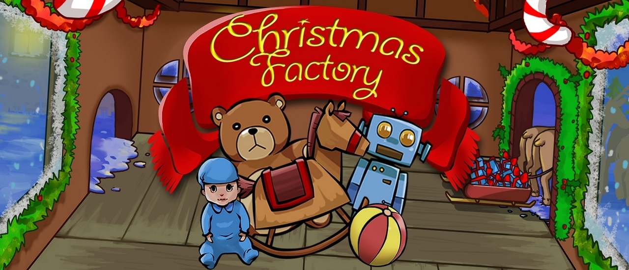 Christmas Factory
