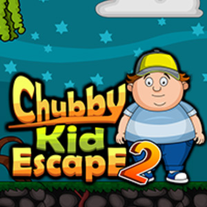 Chubby Kid Escape 2