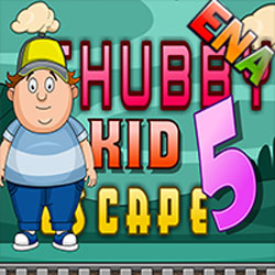 Chubby Kid Escape 5