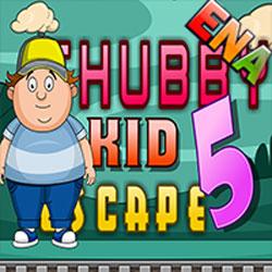 Chubby Kid Escape 5