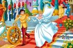 Cinderella Jigsaw Puzzle