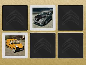 Citroen Car Memory