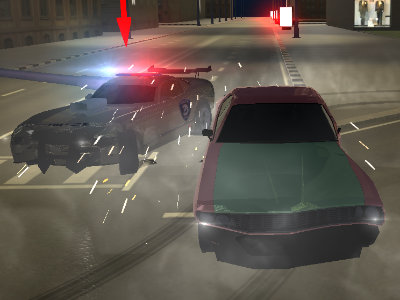 City Car Driving Simulator 3