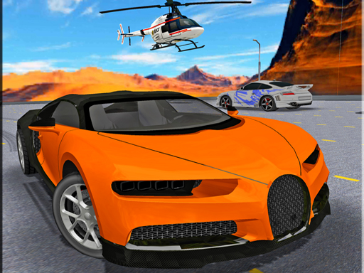 City Furious Car Driving Simulator
