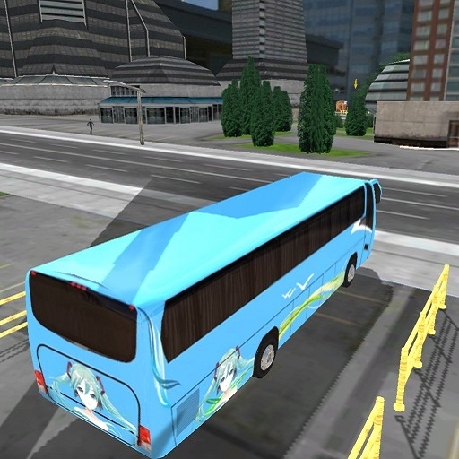 City Live Bus Simulator 2019
