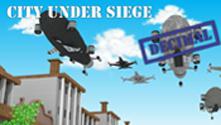 City Under Siege - Decimal