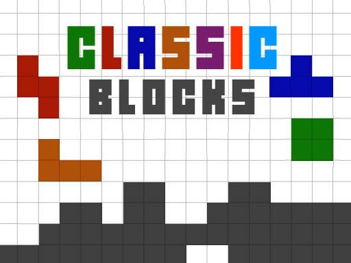 Classic Blocks