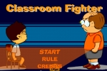 Classroom Fighter