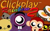 Clickplay Rainbow 2