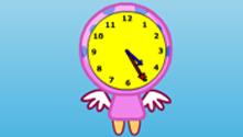 Clock Drops