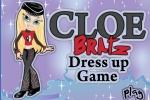 Cloe Bratz Dress Up
