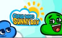 Cloud Wars - Sunny Day