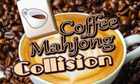 Coffee Mahjong Collision