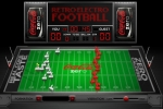 Coke Zero Retro Electro Football