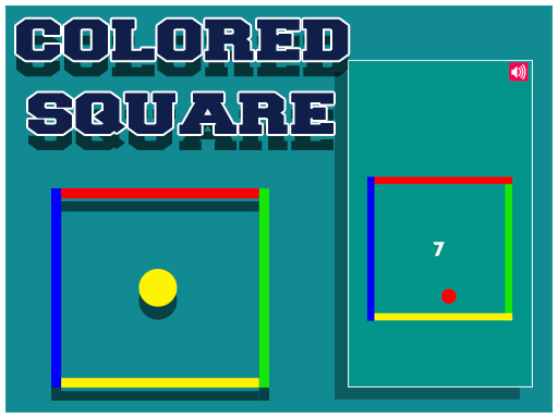 Colored Square