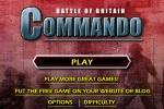 Commando - Battle of Brittain