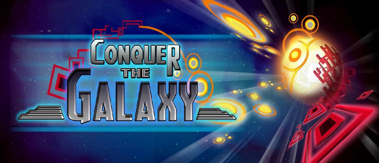Conquer the Galaxy