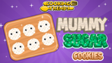 Cooking Trends: Mummy Sugar Cookies