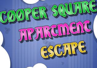 Cooper Square Apartment Escape