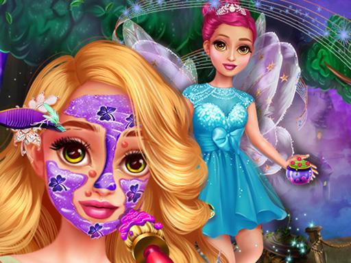 Corinne The Fairy Adventure
