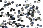 Corvette Jigsaw Puzzle