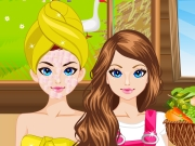 Country Cutie Makeover