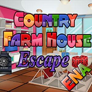 Country farm house escape