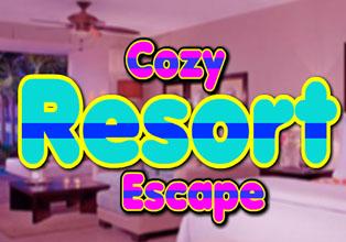 Cozy Resort Escape