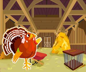 Cranky Turkey Escape