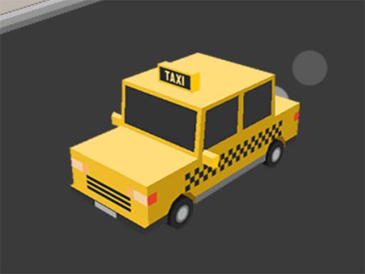 Crazy Cabbie