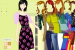 Crazy For Clothing Dressup