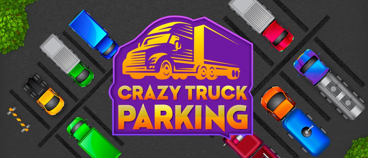Crazy Truck Parking