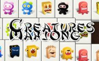 Creatures Mahjong