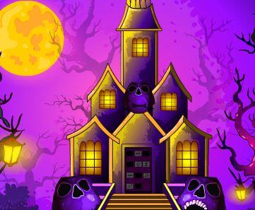 Creepy Scream Asylum