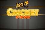 Cricket By The Book