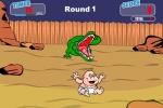 Croc Hunter Feed Um Babies